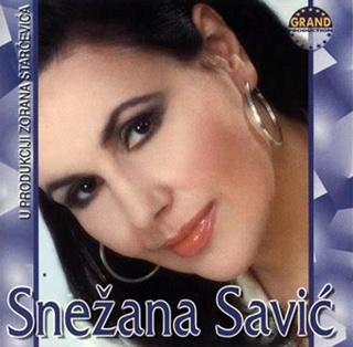 Snezana Savic - Diskografija R-528219