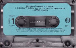 Predrag Zivkovic Tozovac - Diskografija R-528911