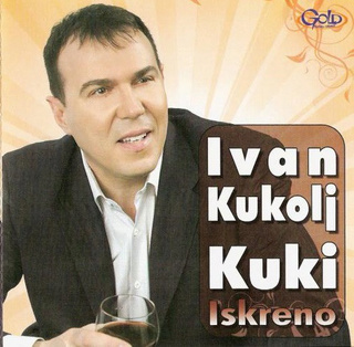 Ivan Kukolj Kuki - Diskografija  R-530810