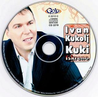 Ivan Kukolj Kuki - Diskografija  R-530811