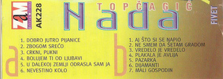 Nada Topcagic - Diskografija R-533518