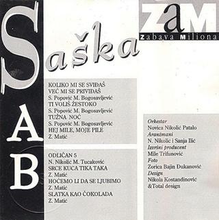 Saska Karan - Diskografija  R-533523
