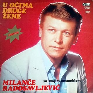 Milance Radosavljevic - Diskografija R-535712