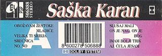 Saska Karan - Diskografija  R-535713