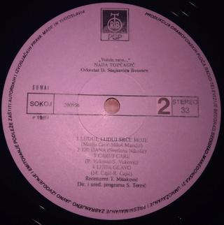 Nada Topcagic - Diskografija R-537919