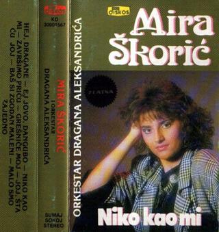 Mira Skoric - Diskografija  R-538014