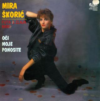 Mira Skoric - Diskografija  R-538015