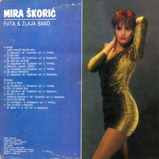 Mira Skoric - Diskografija  R-538016
