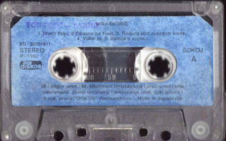 Mira Skoric - Diskografija  R-538018