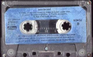 Mira Skoric - Diskografija  R-538019