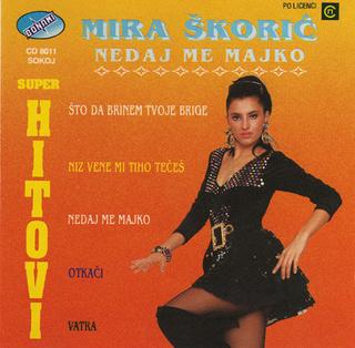 Mira Skoric - Diskografija  R-538023
