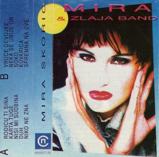 Mira Skoric - Diskografija  R-538028