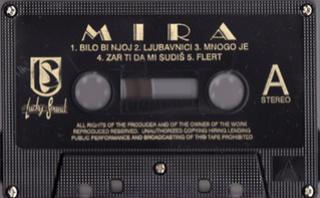 Mira Skoric - Diskografija  R-538029