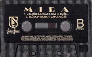 Mira Skoric - Diskografija  R-538030