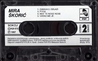 Mira Skoric - Diskografija  R-538036