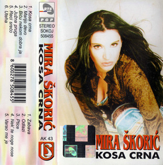Mira Skoric - Diskografija  R-538042