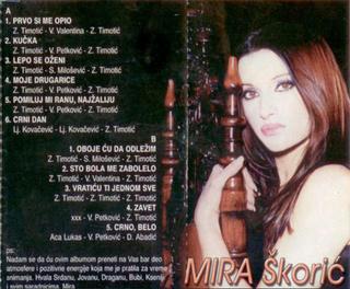 Mira Skoric - Diskografija  R-538043