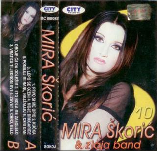 Mira Skoric - Diskografija  R-538044