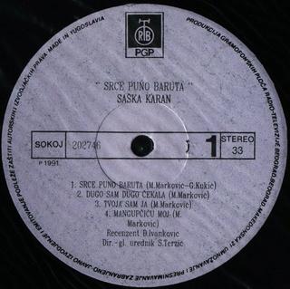 Saska Karan - Diskografija  R-538057