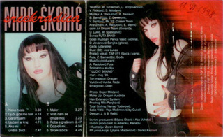 Mira Skoric - Diskografija  R-538110