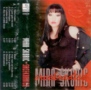 Mira Skoric - Diskografija  R-538111
