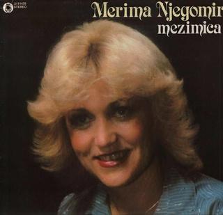 Merima Kurtis Njegomir - Diskografija  R-538120