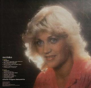 Merima Kurtis Njegomir - Diskografija  R-538121