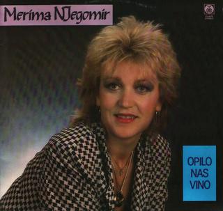 Merima Kurtis Njegomir - Diskografija  R-538122