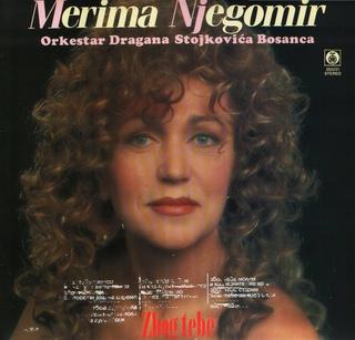 Merima Kurtis Njegomir - Diskografija  R-538124