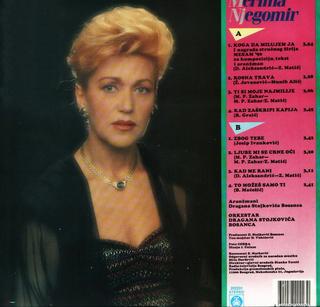 Merima Kurtis Njegomir - Diskografija  R-538125