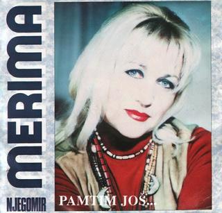 Merima Kurtis Njegomir - Diskografija  R-538127