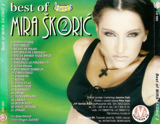 Mira Skoric - Diskografija  R-538312