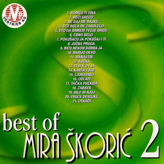 Mira Skoric - Diskografija  R-538313