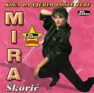 Mira Skoric - Diskografija  R-538513