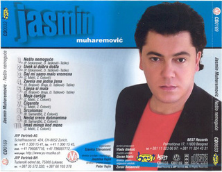 Jasmin Muharemovic - Diskografija R-539610