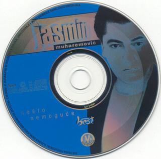 Jasmin Muharemovic - Diskografija R-539612
