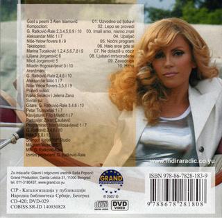 Indira Radic - Diskografija R-543011