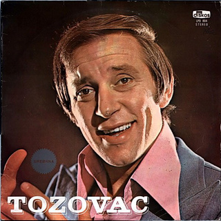 Predrag Zivkovic Tozovac - Diskografija R-545714