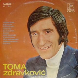Toma Zdravkovic - Diskografija R-547610