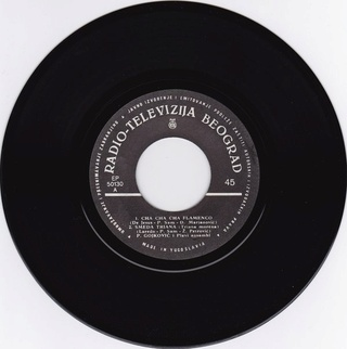 Predrag Gojkovic Cune - Diskografija  R-548211