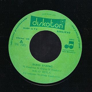 Halid Beslic - Diskografija R-549412