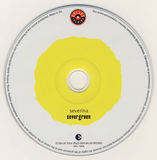 Severina - Diskografija  R-550310