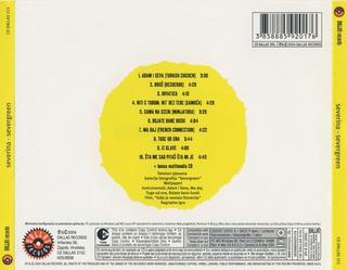 Severina - Diskografija  R-550312