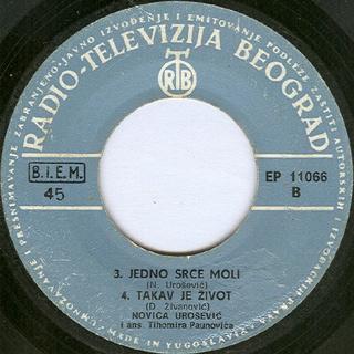 Novica Urosevic - Diskografija  R-550611