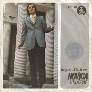 Novica Urosevic - Diskografija  R-550613