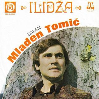 Mladen Tomic - Diskografija  R-551012