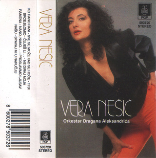 Vera Nesic - Diskografija  R-556810