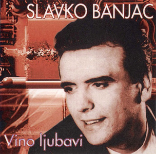 Slavko Banjac - Diskografija  R-557410