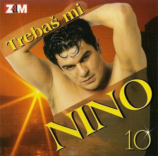 Nikola (Amir) Resic Nino - Diskografija  R-558510