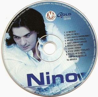 Nikola (Amir) Resic Nino - Diskografija  R-558513